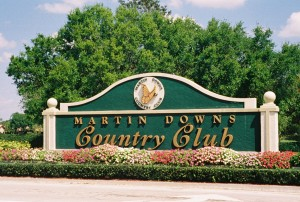 MDGC front sign